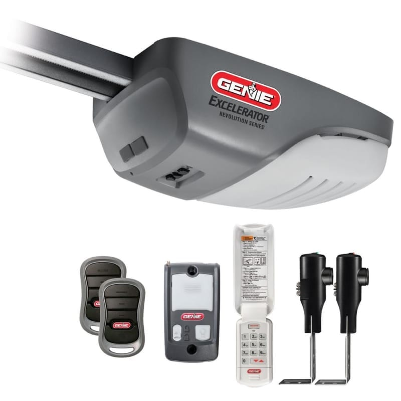 BELT/CHAIN DRIVE GARAGE DOOR OPENER MODELS 1035, 2033, 2035, 2036, 2053, 2055, 3033, 3035, 3053, 3055, 7033, 7035, 7053, 7055