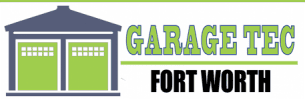 Garage Tec Garage Door Repair Fort Worth Logo