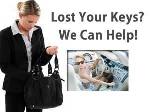 lost car key replacement Houston
