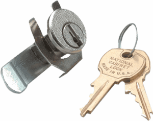 lock cylinder replacement Houston