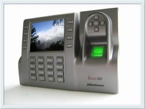 door access control systems Houston