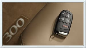Chrysler Key Replacement Houston