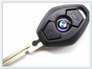BMW Key Replacement Houston